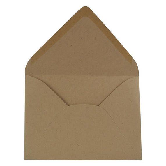 A7 Invitation Envelopes Loveateverysight